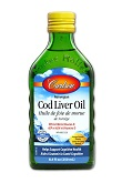Norwegian Cod Liver Oil (500 ml)